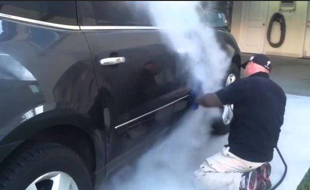 افضل شركة تنظيف السيارات بالبخار في الرياض