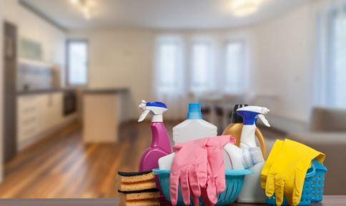 شركة تنظيف منازل بخميس