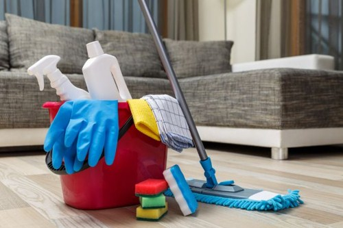 نظافة منازل